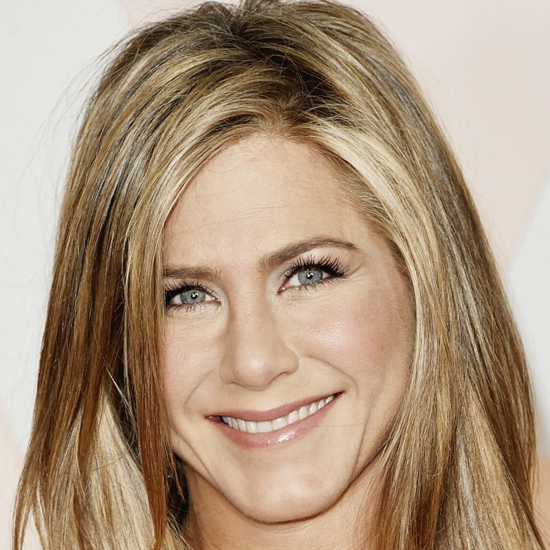 Jennifer Anniston é aquariana do dia 11/02