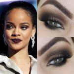 Tutorial - esfumado em 3 camadas inspirado na Rihanna