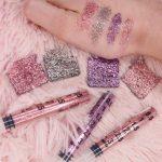 Tudo o que você queria saber sobre a Glitter Injections