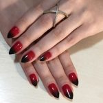 Tutorial Unhas Stiletto por Melissa Menezes