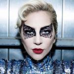 A maquiagem de Lady Gaga no Super Bowl 51