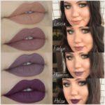 Novas cores da linha Bruna Tavares - Helisa, Thamires, Leticia, e Evelyn