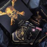 A nova coleção de make desejo do Piratas do Caribe