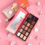 Sweet Peach - uma paleta da Too Faced que vai ganhar seu coração!