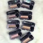 ESFUMADO EM 30 SEGUNDOS com they're real! duo shadow blender - TODAS AS CORES
