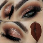 Tutorial e Resenha - Naked Heat da Urban Decay