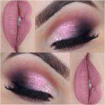 Tutorial - Maquiagem Efeito Profissional Outubro Rosa
