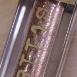 STILA Magnificent Metals Glitter Smoldering Satin