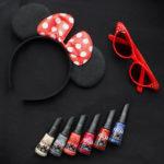 Risqué lança nova coleção da Minnie Mouse