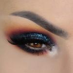 Tutorial Glam Color por Claudia Guillen