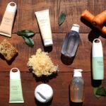 Shiseido Lança Linha de Skincare Waso