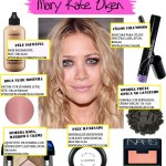 Get The Look - Mary Kate Olsen
