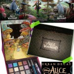 Book of Shadows - Alice in Wonderland