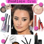 Get the Look - Penélope Cruz