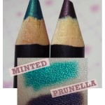 Eye Kohl - Minted e Prunella da MAC!