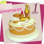 Aniversário do PAUSA PARA FEMINICES!!!