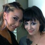 Vídeo-tutorial e entrevista com Juliana Rakoza, maquiadora da Sabrina Sato!