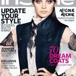 Make bafônico de Nicole Richie (com tuto em vídeo)