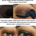 Tutorial - Smoky Cat Eyes