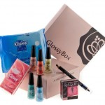 GlossyBox Beauty: uma caixinha cheia de beleza!