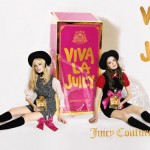 Os perfumes da Juicy Couture