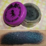 MEDUSA Magic Dust Eyeshadow da Lime Crime