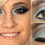 Tutorial inspirado em make de Pixie Lott
