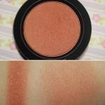 Sunbasque: o blush verão da MAC!