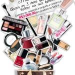 PROMOÇÃO do Moda it: R$2.000,00 em produtos da Sack's!