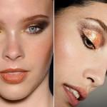 As melhores maquiagens do SPFW