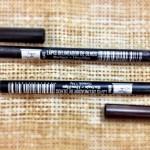 Lápis de olho marrom e preto da Toque de Natureza
