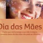 Dia das mães com O Boticário!