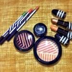 Maquiagens da coleção Hey, Sailor! da M.A.C