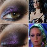 Passo a Passo: maquiagem inspirada nas empreguetes