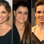 Os makes da semana das famosas brasileiras!