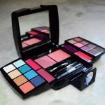 A Palette de Maquiagem Miami Sunset da Make B de O Boticário