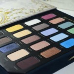 Paleta de sombras da Cinderella para Sephora