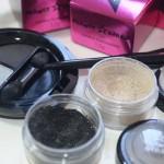 Tutorial - make esfumado com sombra cintilante da Planet Cosmetics