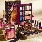 A coleção da princesa Jasmine da Disney para SEPHORA