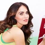 A beleza da Megan Fox para o Carnaval 2013