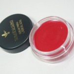 Balm Cherry da Sabrina Sato para Yes Cosmetics