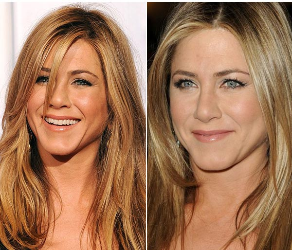 Jennifer Aniston é aquariana do dia 11/02.