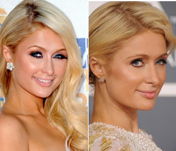 Paris Hilton é aquariana do dia 17/02.