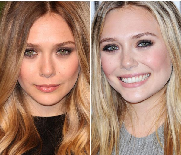 Elizabeth Olsen é aquariana do dia 16/02.