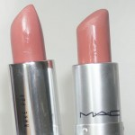 O batom Make Pop da Tracta (dupe do Kinda Sexy da MAC)