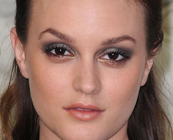 Leighton Meester é ariana do dia 09/04.