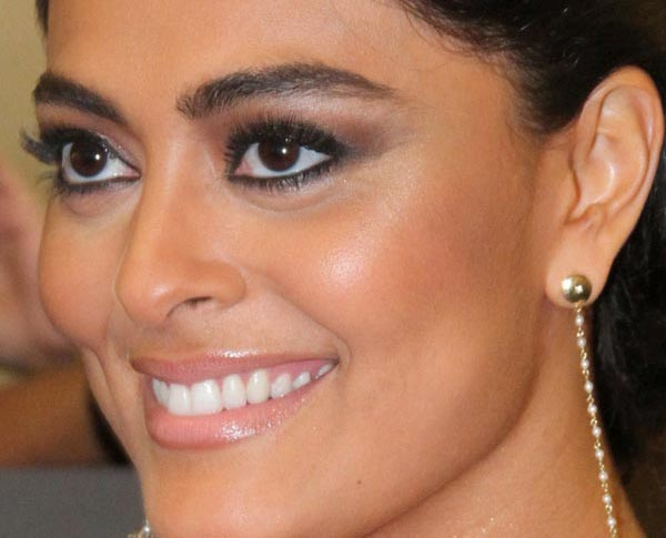 Juliana Paes é ariana do dia 26/03.