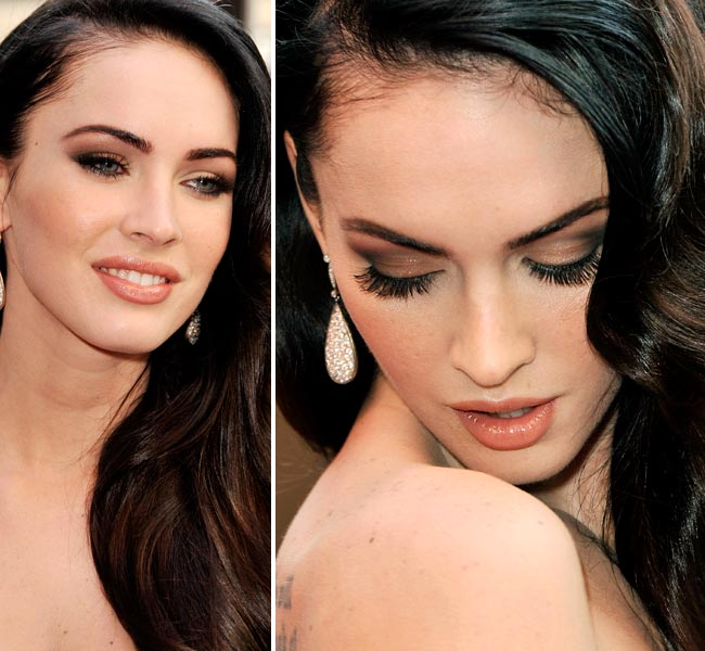 Megan Fox é taurina do dia 16/05.