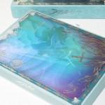 A paleta de sombras da Ariel by SEPHORA