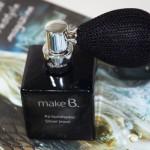 Pó Iluminador Silver Jewel da Make B de O Boticário